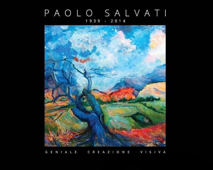Libro Paolo Salvati